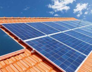 Quais os benefícios dos painéis solares